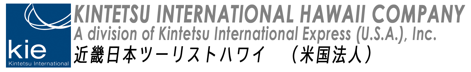 Kintetsu International Hawaii Company