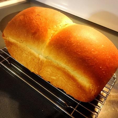 アロハのホームクッキング その2 パン作りに挑戦